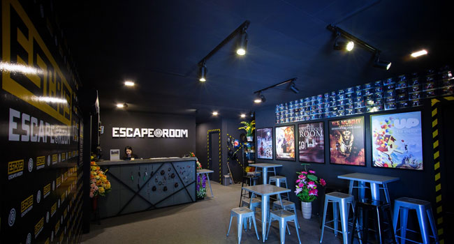 Escape Room Utrecht